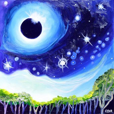 Sapphire Eclipse