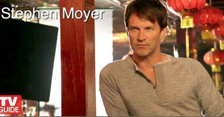 Video: TV Guide Magazine's Men of True Blood