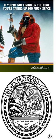 The Explorers Club and Eddie Bauer Offer Expedition Grants