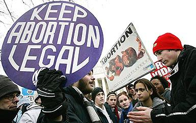 A Modest Proposal (Abortion Edition)