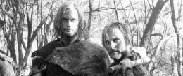 Alexander Skarsgård And Viking Movie Rumors