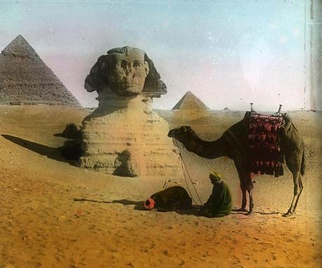 Egypt: Gizeh
