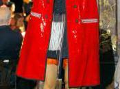 Thome Browne Menswear Paris Fashion Week 2011