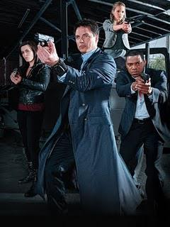 Torchwood Miracle Day Episode 1:  The New World