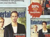 Entertainment Weekly American Gothic Cover Poll: Results