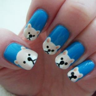 Girly nail art designs paperblog girly nail art designs prinsesfo Gallery