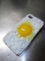 Sola Aoi's iPhone case