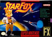 Virtual Console most wanted: StarFox & other Super FX games