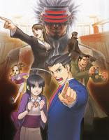 Takashi Miike to direct a Phoenix Wright: Ace Attorney Movie?