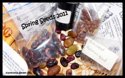 Seed Germination Temperatures