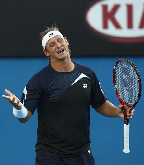 Tennis Enigmas: David Nalbandian
