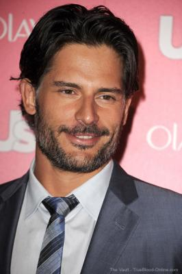 Joe Manganiello joins 'What to Expect When You're Expecting'