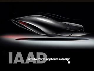 IAAD Master in Transportation Design 2011-2012