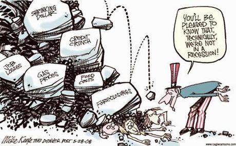 Financial Friday – EU Stress Tests and US Debt Mess