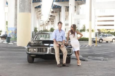 "Review #2895: Burn Notice 5.4: ""No Good Deed"""