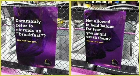 Six Reasons Why Planet Fitness is NOT a Legit Gym