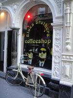 An Outsiders Guide to Amsterdam!