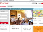 Local Experience with Roomorama
