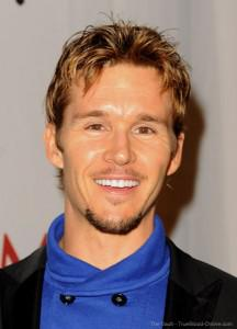 Ryan Kwanten leaps into 'Not Suitable For Children'