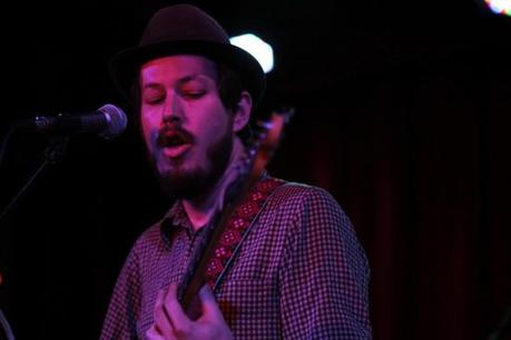 IMG 2082 550x366 VETIVER, YELLOWBIRDS PLAYED THE BELL HOUSE [PHOTOS]
