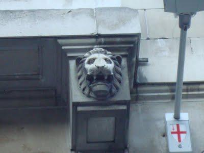 In and Around London... Fierce Beasts