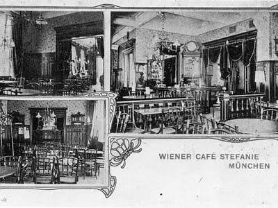 Café Stefanie (Munich)