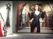 Printemps Department Store Hotel Window Display. Xoxo