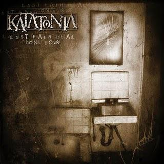 Katatonia - Last Fair Deal Gone Down