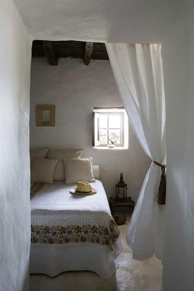 Monday bedroom bliss