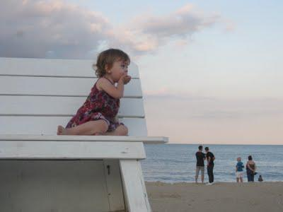 My Rehoboth Beach Weekend 2011
