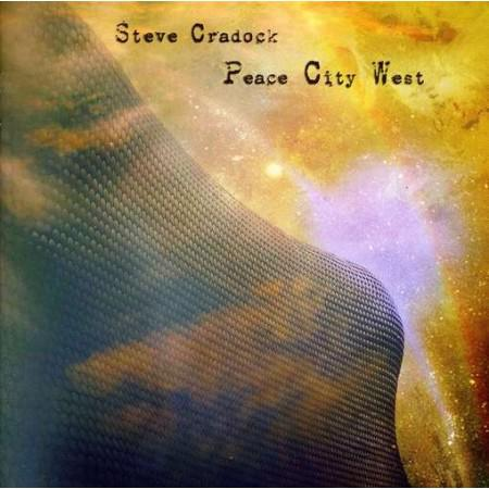Steve Cradock - Peace City West