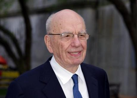 As News Corp share prices nose-dive, how much longer can Rupert Murdoch stay at the helm?