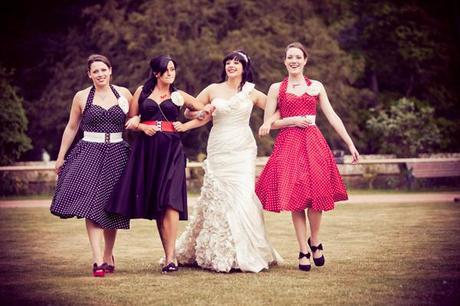 The Dresses: Me and My Girls