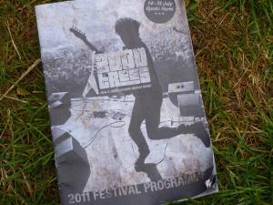 2000 Trees Festival (15/9/2011)