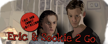 Eric & Sookie Clips: Alive and On Fire Are Now Up
