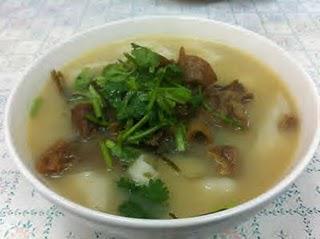 He Nan Flavor (Henan Feng Wei)