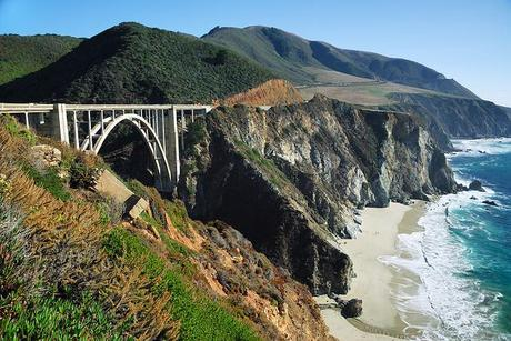 Four great US road trips