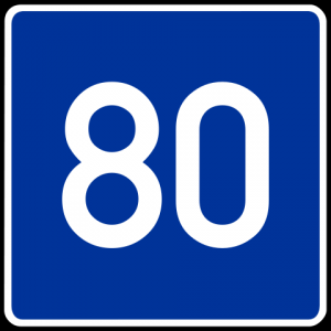 driving in germany_advised speed limit