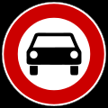 driving in germany_no motor vehicles