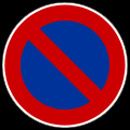 driving in germany_no parking