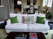 House Tour- Living Room