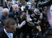 Outside Media-political Circus Cares About Phone Hacking Scandal