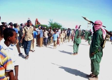 UN declares famine in south Somalia, refugees flee to Kenya