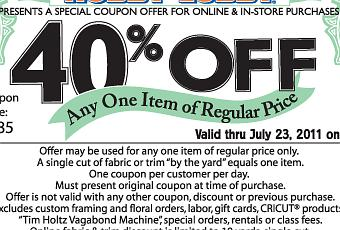 Hobbylobby com coupon codes