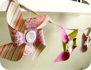 What's HOT Wednesday: Pinwheels