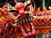 China Chinese Dragon Ready Show It's Teeth Again?