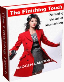 The Finishing Touch - How to Accessorize ebook