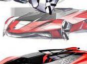 Ferrari Design Contest: Winners!