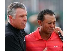 Another Divorce Tiger Woods, Chapter Stevie's Book?