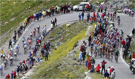 Tour 2011: The Alps Deliver High Drama